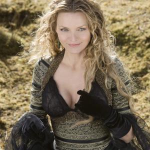 Still of Michelle Pfeiffer in Zvaigzdziu dulkes 2007