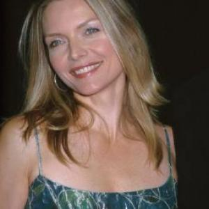 Michelle Pfeiffer at event of The Story of Us 1999