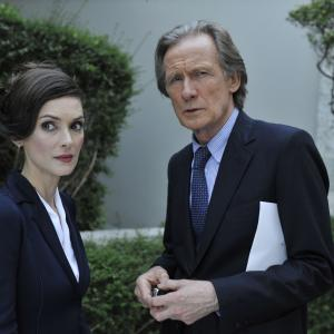 Winona Ryder, Bill Nighy
