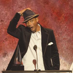 Will Smith at event of 2005 American Music Awards 2005