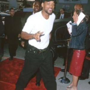 Will Smith at event of Big Mommas House 2000