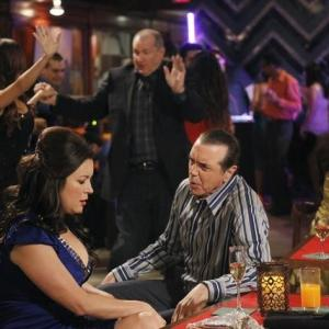 Jennifer Tilly, Chazz Palminteri, Ed O