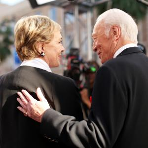 Julie Andrews, Christopher Plummer