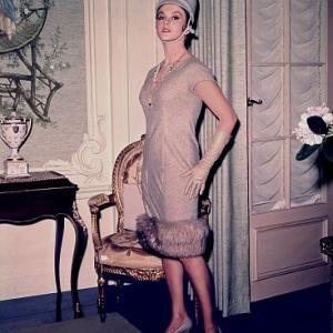 AnnMargret c 1962