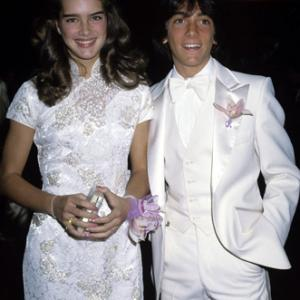 Brooke Shields, Scott Baio