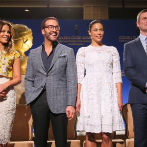 Kate Beckinsale, Jeremy Piven, Peter Krause, Paula Patton