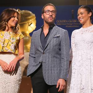 Kate Beckinsale, Jeremy Piven, Paula Patton