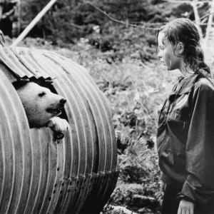 Still of Thora Birch in Alaska 1996
