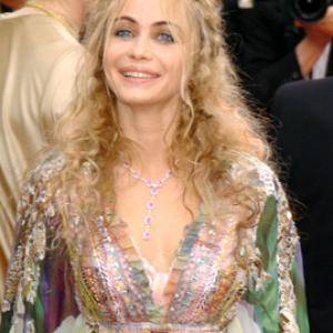 Emmanuelle Béart at event of Blogas auklejimas (2004)