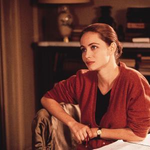 Still of Emmanuelle Béart in Nelly & Monsieur Arnaud (1995)