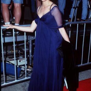 Emmanuelle Béart at event of Mission: Impossible (1996)