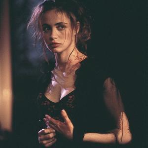 Still of Emmanuelle Béart in Mission: Impossible (1996)