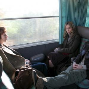 Still of Emmanuelle Béart, Marie Gillain and Karin Viard in L'enfer (2005)