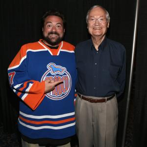 Roger Corman, Kevin Smith
