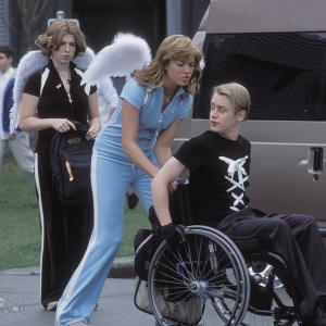 Macaulay Culkin, Heather Matarazzo, Mandy Moore