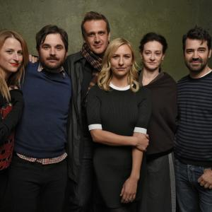 Joan Cusack, Mamie Gummer, Ron Livingston, Jason Segel, James Ponsoldt, Mickey Sumner