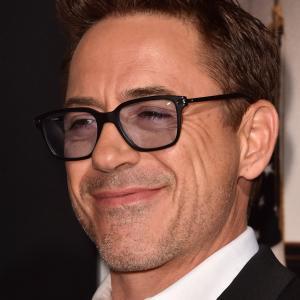 Robert Downey Jr at event of Teisejas 2014