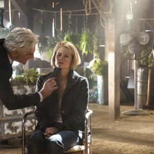 Sam Elliott, Joelle Carter