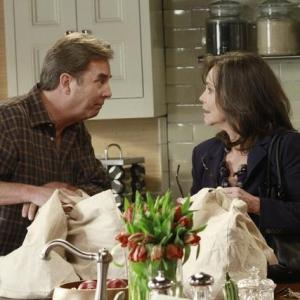 Still of Sally Field and Beau Bridges in Brothers amp Sisters 2006