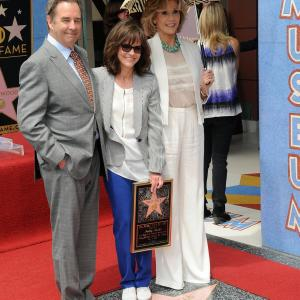 Sally Field, Jane Fonda, Beau Bridges