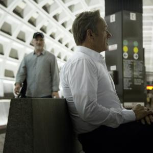 Kevin Spacey, David Fincher