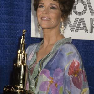Jane Fonda circa 1980s