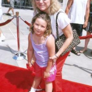 Teri Garr at event of The Kid 2000