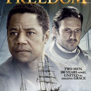 Cuba Gooding Jr., William Sadler, Sharon Leal, David Rasche, Bernhard Forcher