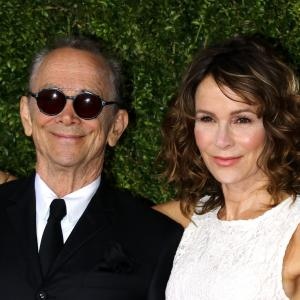 Jennifer Grey, Joel Grey