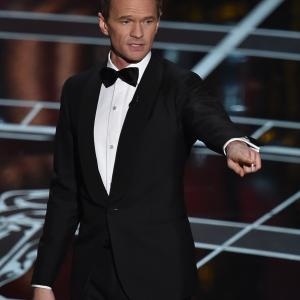 Neil Patrick Harris at event of The Oscars (2015)