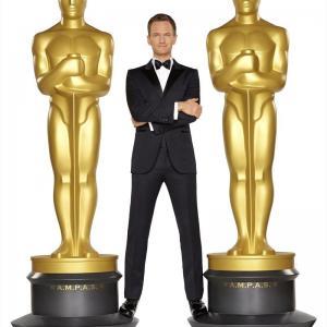 Still of Neil Patrick Harris in The Oscars (2015)
