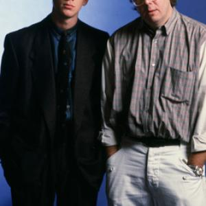 John Hughes, Anthony Michael Hall