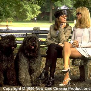Still of Goldie Hawn and Diane Keaton in Town amp Country 2001