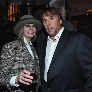 Diane Keaton, Richard Linklater