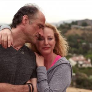 Elias Koteas, Virginia Madsen