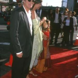 Richard Gere and Carey Lowell at event of Runaway Bride 1999