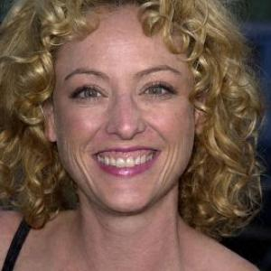 Virginia Madsen at event of Moulin Rouge! 2001