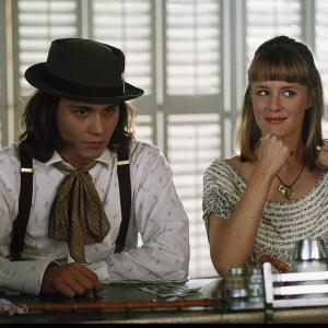Johnny Depp, Mary Stuart Masterson