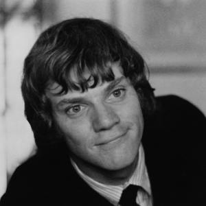 Still of Malcolm McDowell in Prisukamas apelsinas 1971
