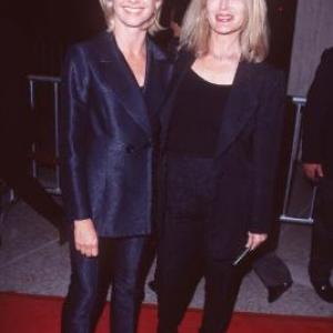 Olivia Newton-John and Rona Newton-John at event of Mad City (1997)