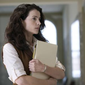 Still of Julia Ormond in The Wronged Man 2010