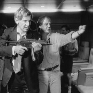 Harrison Ford, Wolfgang Petersen