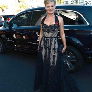 Martha Plimpton at event of The 64th Primetime Emmy Awards (2012)