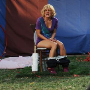 Still of Martha Plimpton in Mazyle Houp (2010)