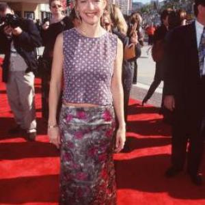 Kelly Preston at event of Jack Frost 1998
