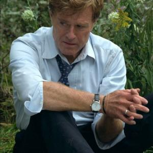 Still of Robert Redford in The Clearing (2004)