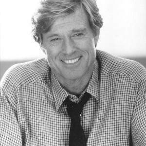 Still of Robert Redford in Up Close & Personal (1996)
