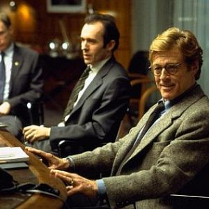 Still of Robert Redford in Spy Game (2001)