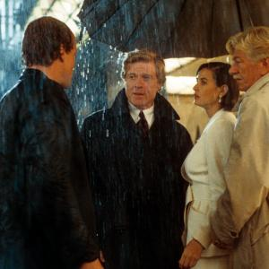 Still of Demi Moore and Robert Redford in Indecent Proposal (1993)