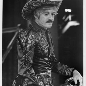 Still of Robert Redford in The Electric Horseman (1979)
